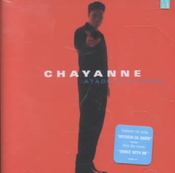 ATADO A TU AMOR BY CHAYANNE (CD)