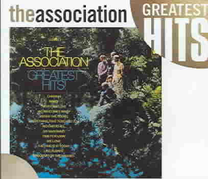 GREATEST HITS BY ASSOCIATION (CD)